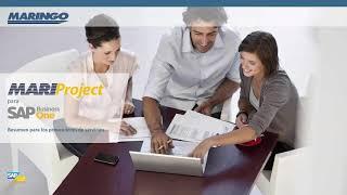 MARIProject 6.5 para proveedores de servicios