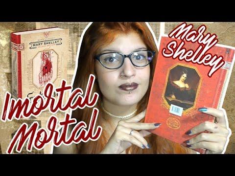 O IMORTAL MORTAL (Conto) + SORTEIO | Poison Books