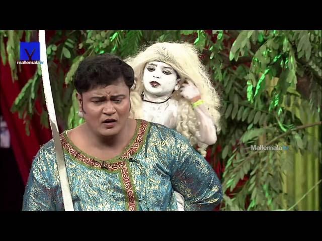 Jabardasth – Promo – 25th August 2016 | ETV Telugu Comedy Show Jabardasth