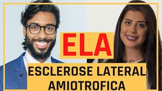 Esclerose Lateral Amiotrófica - Direitos dos Pacientes