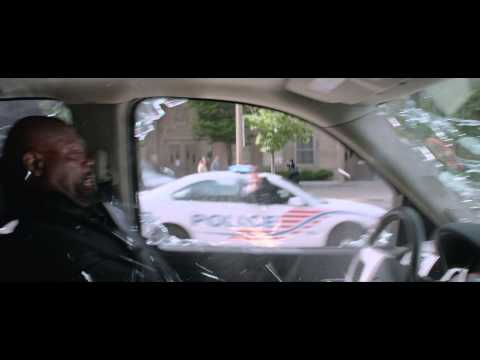 Captain America: The Winter Soldier Captain America: The Winter Soldier (Clip 'Nick Fury vs. an Assassins')