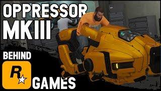 Behind Rockstar Games | Creating the next GTA Online DLC Nightmare