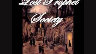 Lost Prophet Society - Don't Look Down
