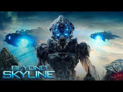 Beyond Skyline Beyond Skyline (TV Spot)