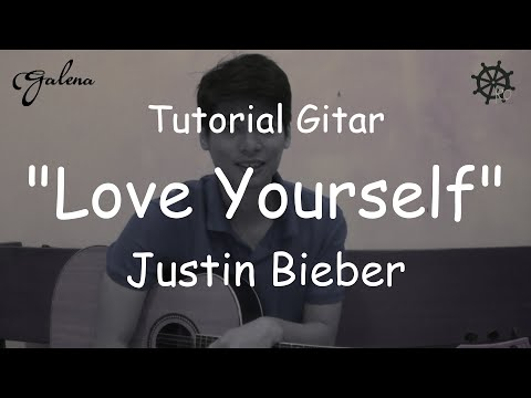 5 MENIT Belajar Gitar (Love Yourself - Justin Bieber) Mp3