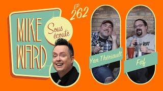 #262 - Faf et Yan Thériault