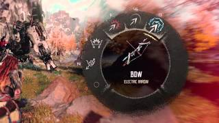 Horizon Zero Dawn™  E3 2015 Trailer Breakdown Blowbyblow  Exclusive To PS4