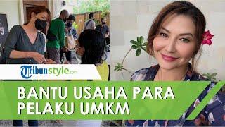 Tamara Bleszynski Buka Jasa Endorse Gratis dalam Edisi PPKM Diperpanjang