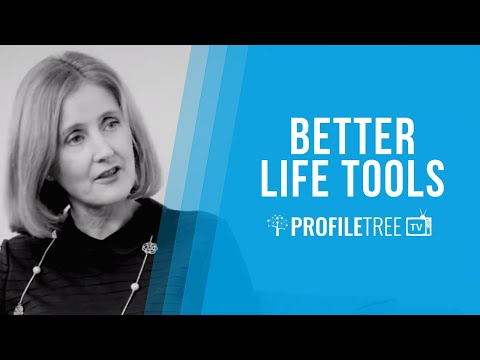 Tools for a Better Life - ACT Training, ProSocial Matrix & Emotional ...