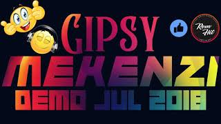 Gipsy Mekenzi Demo Jul CELY ALBUM
