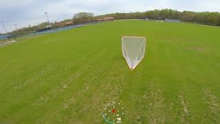 BangGod with DJI FPV Air system - Happy Easter Everyone.