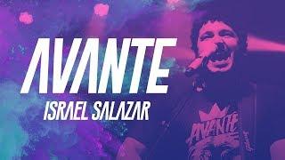 Israel Salazar   Avante (CLIPE OFICIAL)   CD Avante