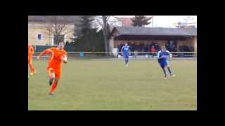 preview picture of video 'Kopie von ASV Nickelsdorf gegen ASV Neufeld 2:5 (2:2) - Zusammenfassung'