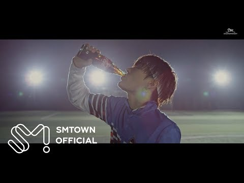 NCT 127 - Taste The Feeling