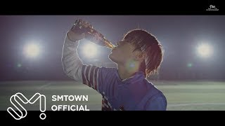 [STATION] NCT 127 엔시티 127 'Taste The Feeling' MV