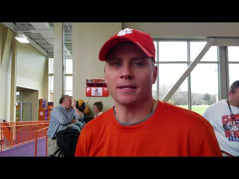 TigerNet.com: Brandon Streeter part 1