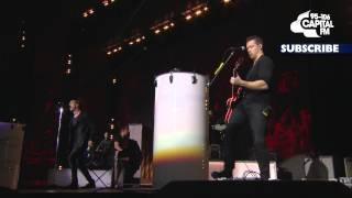 OneRepublic   'Love Runs Out' (Live At The Jingle Bell Ball)