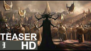 Thor: Ragnarok (2017) Video