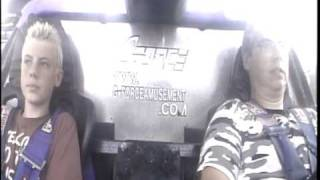 g-force dragster florida old town funniest thing you will ever see
