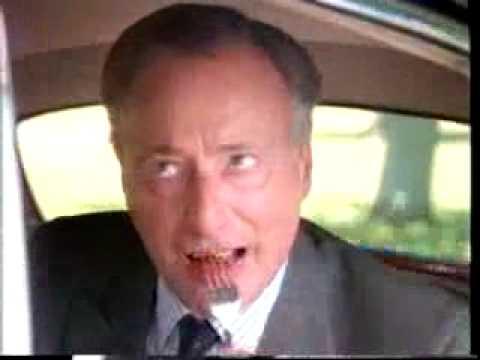 Grey Poupon - Original Commercial