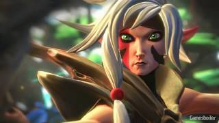 Get Free PC Game Battleborn - Free Steam PC Game (For LifeTime)