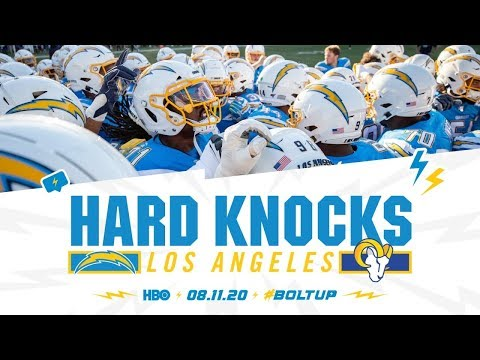 Hard Knocks 2020 Los Angeles #1 Full Documentary