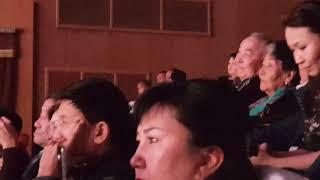 """Мұхиттың әні """"Дүние"""" Рамазан Стамғазиев"""