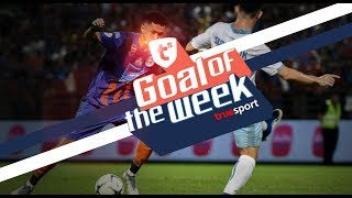 Goal of The Week I โตโยต้า ไทยลีก 2019 by TrueSport I MatchDay 14