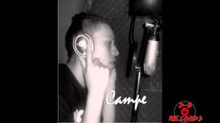 CAMPE - GOLPES DE LA VIDA (((D-B RECORDS)))