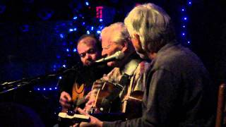 Doc Watson's Last Christmas Show at The Down Home in Johnson City ,TN