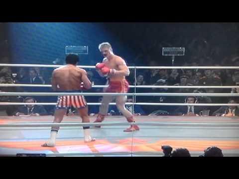 Rocky balboa vs ivan drago latino dating