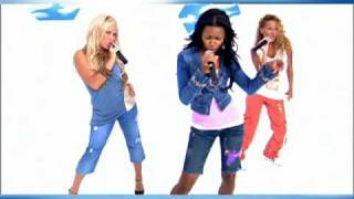 Chicken Little - Cheetah Girls - Shake Your Tailfeather