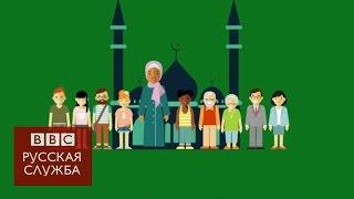 Ислам может обогнать христианство по числу верующих