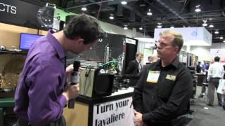 NAB 2014 - Klover Products
