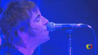 Beady Eye - Kill for a Dream [live in São Paulo 2011]