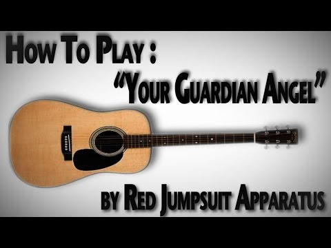 Search Results For Your Guardian Angel Chords mp3 - MusicPleer