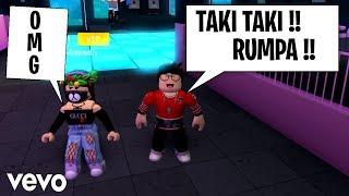 Taki Taki Roblox Id Free Robux Sites No Scam Youtube