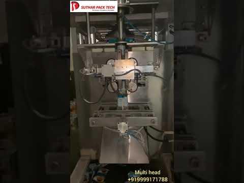 Multi Head Packaging Machines