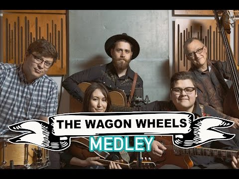 The Wagon Wheels Video