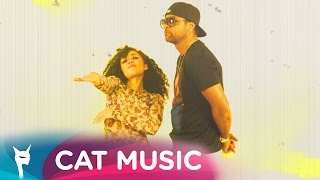 Kreesha feat. Shaggy & Costi - Reggae Dancer (Official Video)