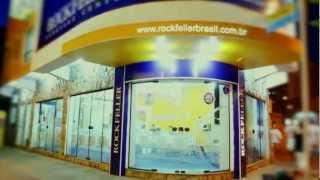 Rockfeller Language Center - Inglês E Espanhol - Vídeo Institucional 2013