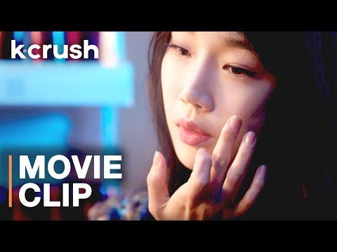 Korean skincare so good this 500 year-old vampire looks 20! | Clip: Beautiful Vampire | K-Crush