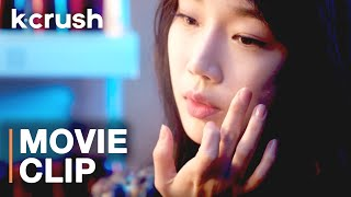 Korean skincare so good this 500 year-old vampire looks 20! | Clip: Beautiful Vampire | K-Crush