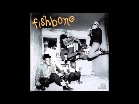 Party at Ground Zero - Fishbone - Fishbone EP (HD) online metal music video by FISHBONE