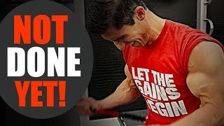Should You Train to Failure
