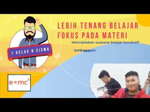 Bimbel di Villa Nusa Indah | Bimbel Quanta Edu | Brosur Digital | Menerima Siswa Baru 2018
