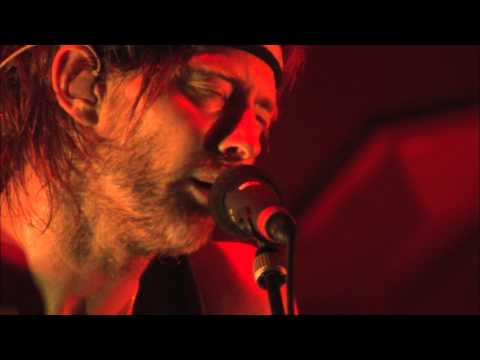 Atoms For Peace - Judge Jury & Executioner [Live from Fuji Rock 2010]