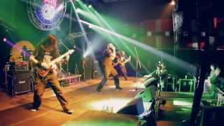 Video Proximity - Garden Of Feelings - Dead End Festival 2013