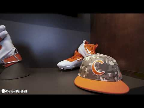 Download Clemson Baseball    Player Facility Tour Mp4 HD Video and MP3