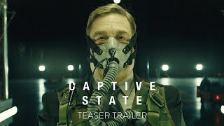 Captive State - Official Teaser